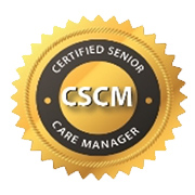 Certified Senior Care Manager